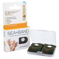 Bracelet Sea Band enfant vert