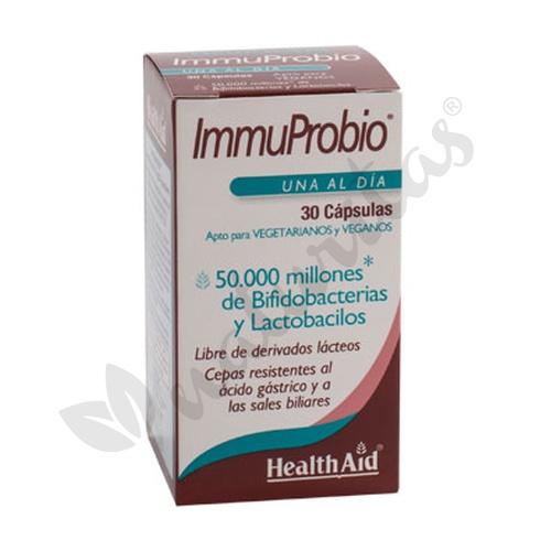 Immuprobio (50.000 Millones)