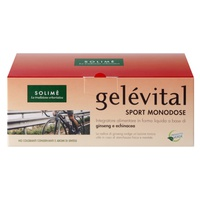 Gelevital Sport single-dose supplement