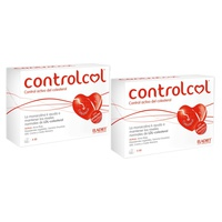 Pack 2x Controlcol