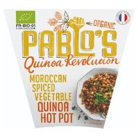 Quinoa marocain
