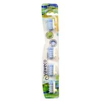 Recambios Cepillo Dental Nylon Soft