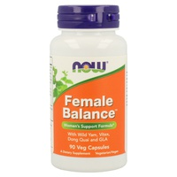 Female Balance - Female Regulatory Formula