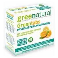 Greentabs para Lavavajillas