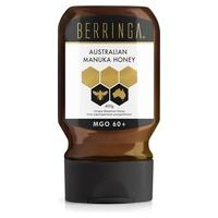Miel de manuka australiana MGO 60+