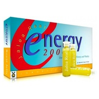 Energy 2000 Jalea Real