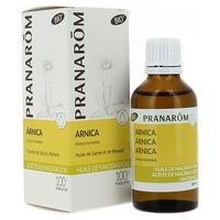 Aceite Vegetal de Arnica Bio