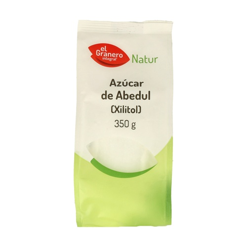 Azúcar de Abedul (Xilitol)