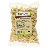 Organic Coarse Textured Soy Protein
