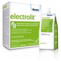 Humana Electrolit