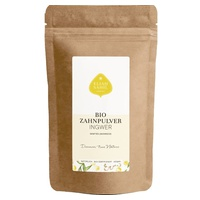 Ginger Cleaning & Whitening Tooth Powder Refill