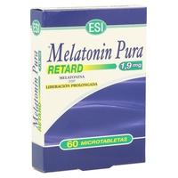 Melatonin Retard Pura 1,9 Mg