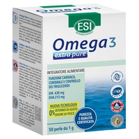 Extra Omega 3 auch