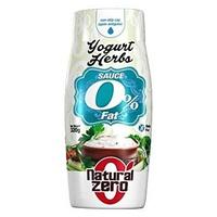 Salsa Yogur y Hierbas Sin Gluten