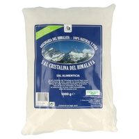 Sal Molida del Himalaya Bolsa