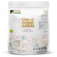 Paquet Eco XXL de farine de noix de coco déshydratée