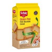 Biscotes con Cereales sin Gluten
