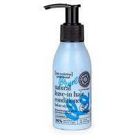 Naturalna odżywka do włosów bez spłukiwania przed stylizacją na miękkość i połysk loków
