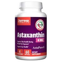 Astaxantina 4 mg