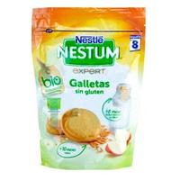 Galletas Sin Gluten Bio