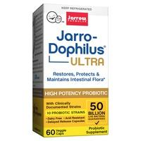 Ultra JarroDophilus 50 mil millones