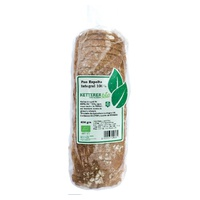 Organiczny Chleb Orkiszowy Pełnoziarnisty