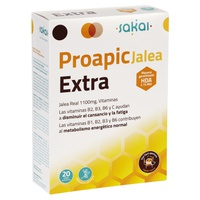 Proapic Jalea Real Extra