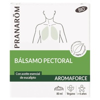 Aromaforce Pectoral Balm Bio