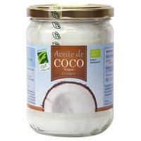 Aceite de Coco Virgen Bio