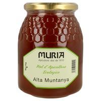 Miel De Alta Montaña Eco  1 Kg de Muria