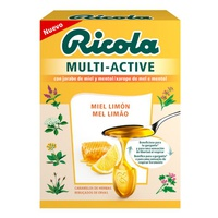 Ricola Multi-Active Honey and Lemon