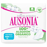 Ausonia Organic Normal -Wings