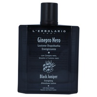 Black Juniper After Shave Lotion