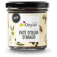 Pasztet z oliwek aragoński