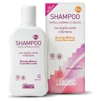 Shampoo Argilla Verde e Bardana