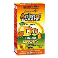 Animal Parade Vitamina D3 Gotas
