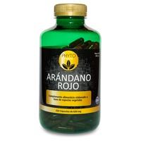 Cranberry 650 mg