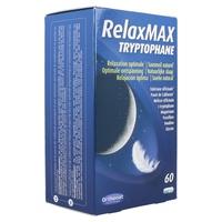 Relaxmax + L-Triptofano
