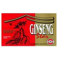Ginseng Red Star