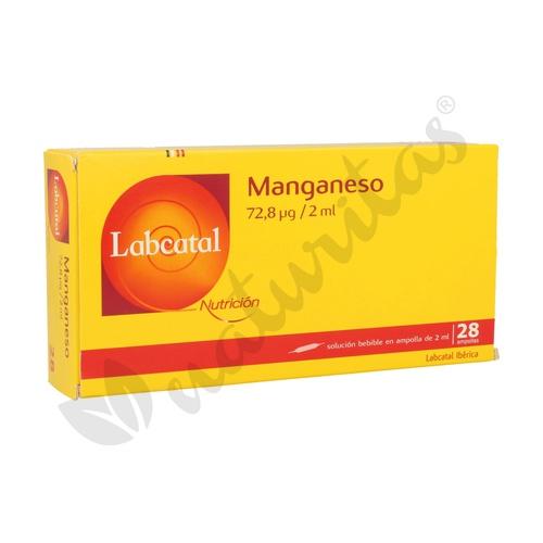Labcatal 10 (Manganeso)