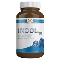 Indol Man 250