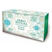 Erbo ritual Té verde jazmín