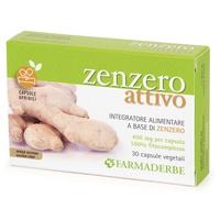 Zenzero 30cps