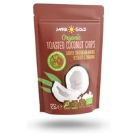 Chips Tostadas de Coco