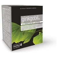 Ginkgobil avec Ginkgo Biloba