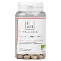 Organiczna menopauza