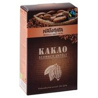 Cacao en Polvo 20-22% materia grasa