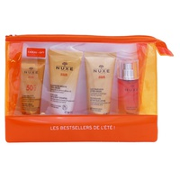 Nuxe Sun Summer Travel Kit