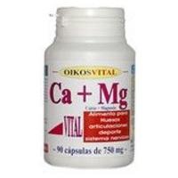 Calcium and Vital Magnesium