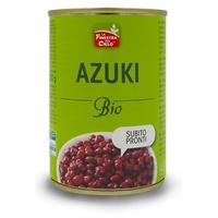Azuki in scatola biologico